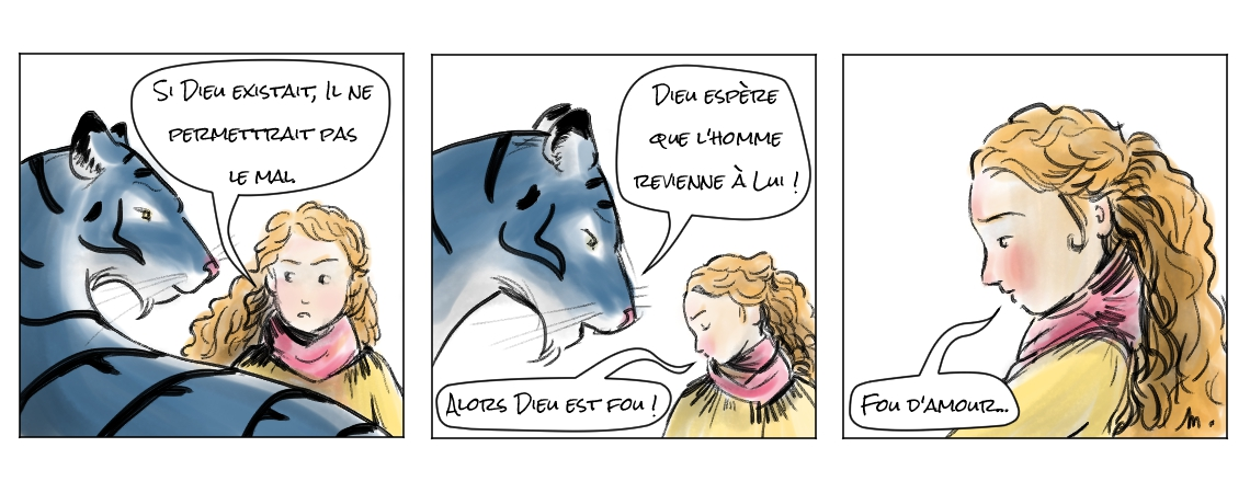 Malt et Dorge – #9 – Folie
