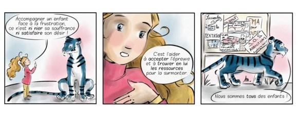 Malt et Dorge #39 - Frustration