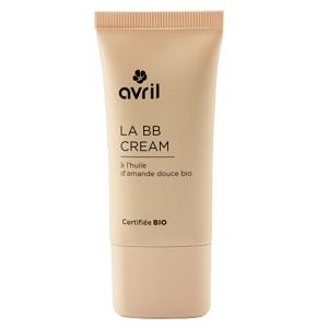 la bb crème bio avril est disponible sur marguette.com