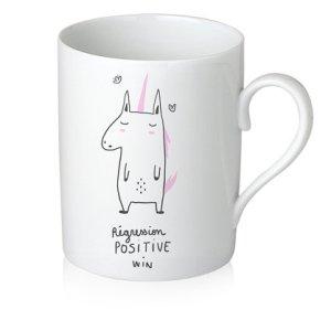 licorne positive