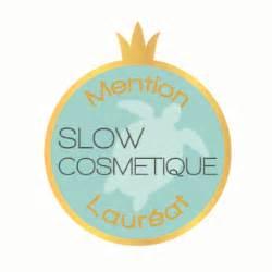 la slow cosmétique sur marguette.com