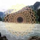 мандала, mandala, Алтай, Чемал, универсальная мандала, энергия, портал, Вселенная, гармония