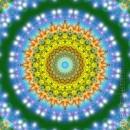 мандала, mandala, космос, универсальная мандала, энергия, портал, Вселенная, гармония, Радость Жизни