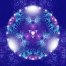 мандала, mandala, космос, универсальная мандала, энергия, портал, Вселенная, гармония