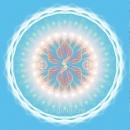 мандала, mandala, любовь, Близнецовые Пламена, универсальная мандала, энергия, портал, Вселенная, гармония, инь-ян