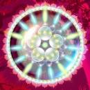 мандала, mandala, космос, цветотерапия, универсальная мандала, энергия, портал, Вселенная, гармония
