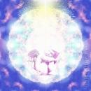 мандала, mandala, ребенок, космос, универсальная мандала, энергия, портал, Вселенная, гармония