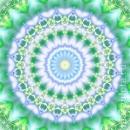мандала, mandala, поле, портрет Души, универсальная мандала, энергия, портал, Вселенная, гармония