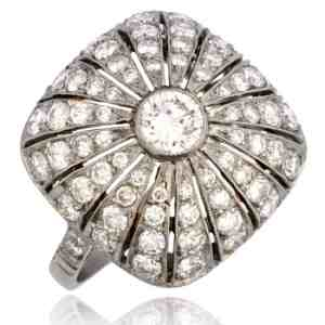 Diamond Bombe