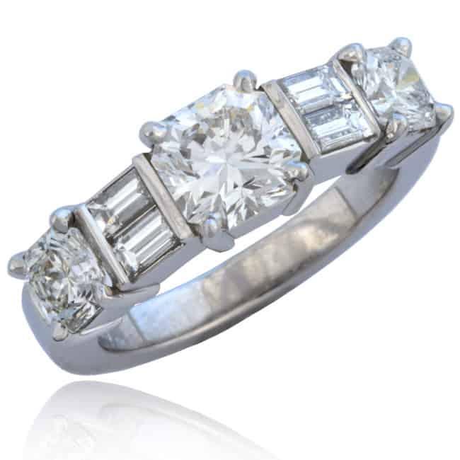 Margulis Jewelers Wedding Rings Engagement Rings