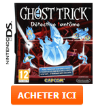 Ghost-Trick