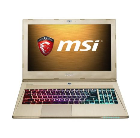 MSI GS60 Or