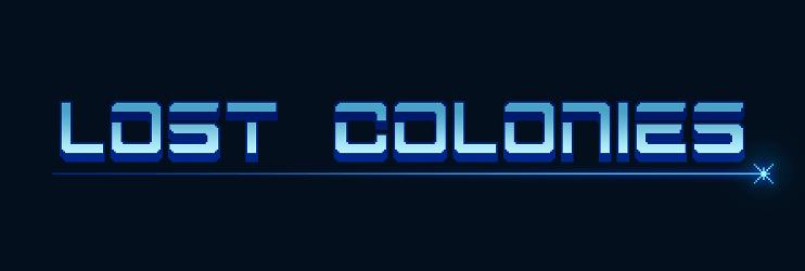 Lost-Colonies