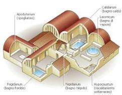 حمامات كركلّا في روما ٠٧