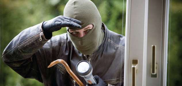 GPS Technology Could Help Criminals Rob Your Home