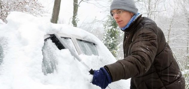 Car Tune-Up Checklist for the Winter