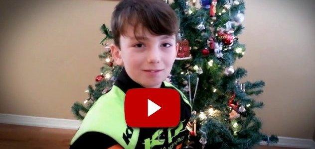 Video Message from Adam