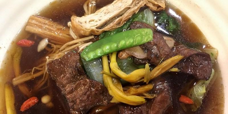 台中北區素食 忠義素食雙十店-素食也能這麼美味@一中商圈