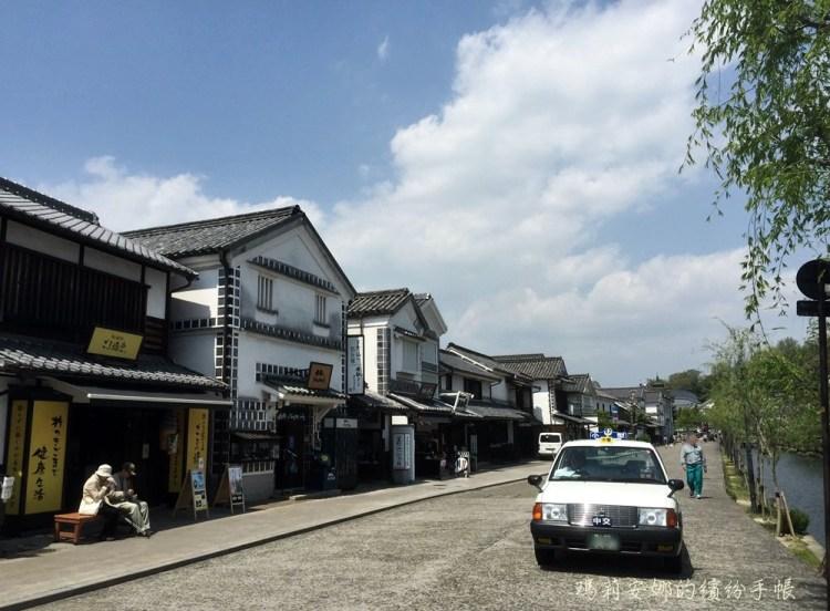 岡山美食 倉敷美觀-ごま福堂,想得到的芝麻產品都在這