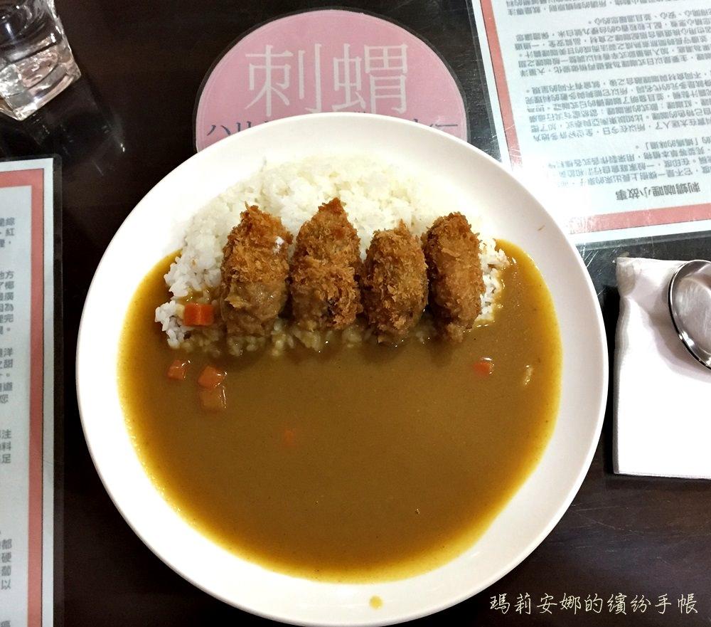 台中北區美食,刺蝟咖哩,平價、家常風味咖哩,益民商圈一中商圈,台中咖哩