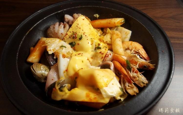 台中東區美食 劉震川日韓大食館 鍋物好吃 煎餅是隱藏美食