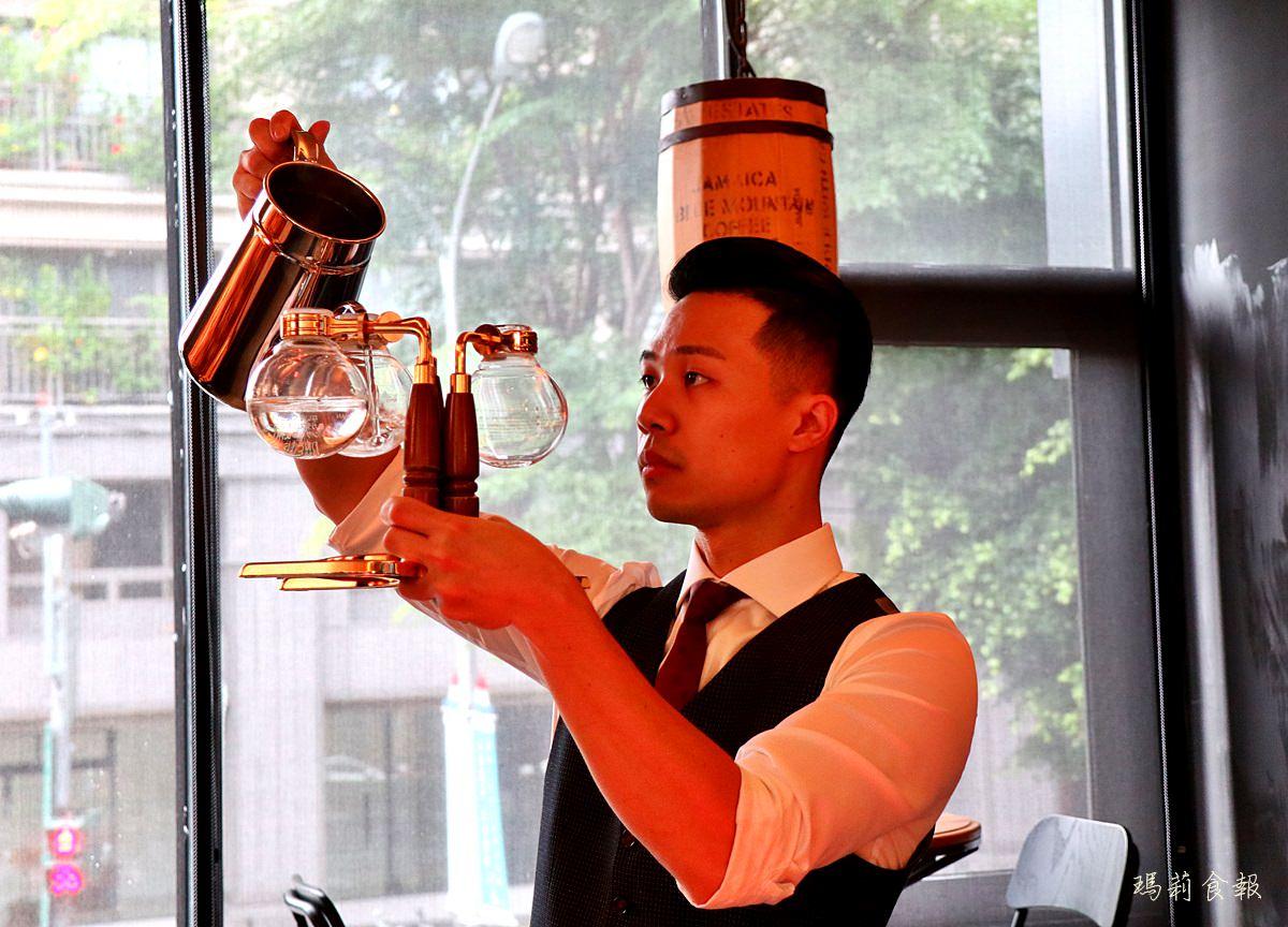 歐客佬精品咖啡,世界盃虹吸咖啡大賽(WSC)