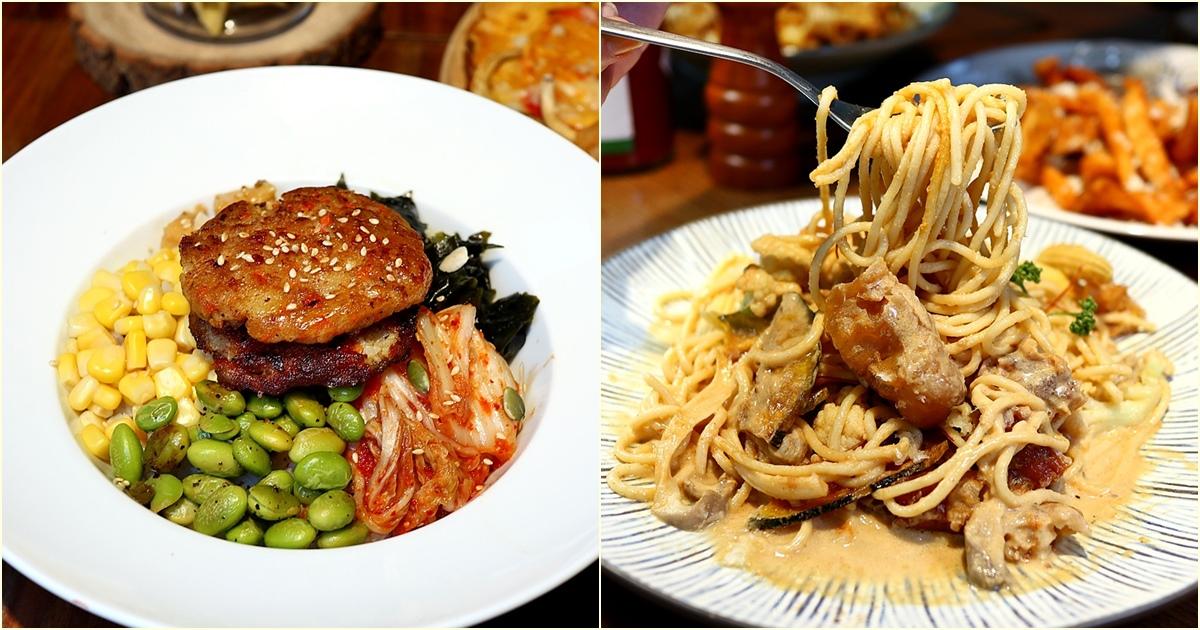 台中蔬食懶人包,台中素食