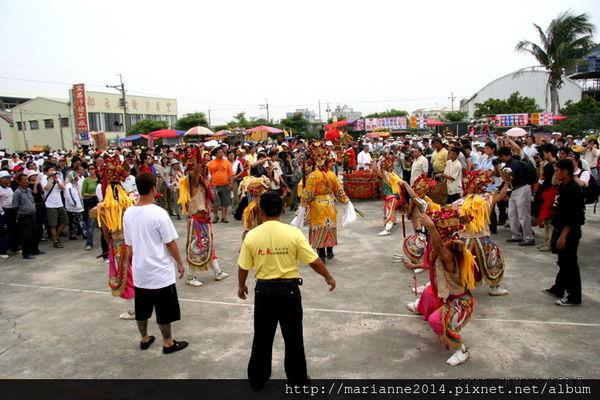 2006年西港慶安宮刈香祭典 (14).JPG
