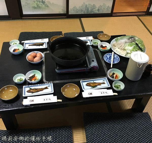 美山町傳統茅村屋民宿。またべ (43).JPG