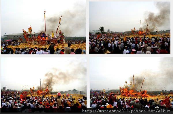 2006年西港慶安宮刈香祭典 (3).jpg