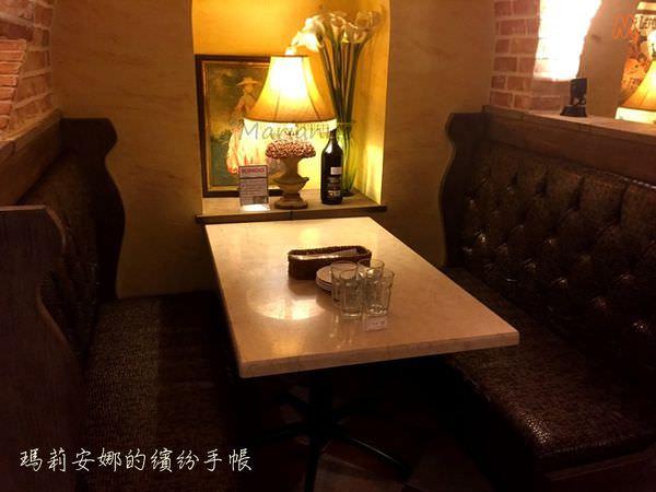 小義大利莊園 little italy(中友店) (32).JPG