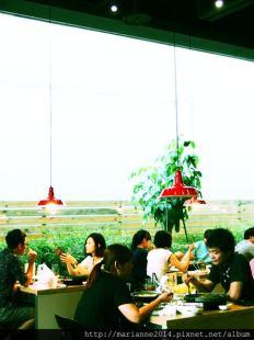 【台中】黃鶴洞-銅盤烤肉 (2).JPG