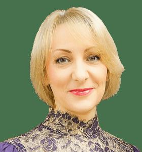 психолог Мария Кудрявцева