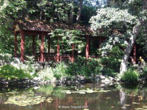 Bastedalens Kinapark