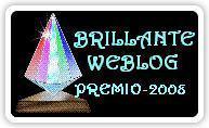 Blog award from Debbie