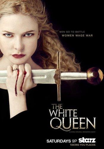 thewhitequeenduh