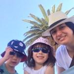 Summer visit to Spain