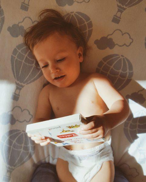 Почему чтение детям перед сном полезно для развития языка?