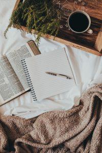 Как начать писать на изучаемом языке? Ведение планера, дневника, заметок. Идеи для начинающих.