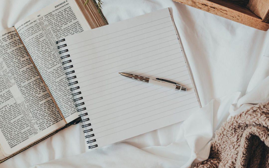 Как начать писать на изучаемом языке? Ведение планера, дневника или заметок – идеи для начинающих