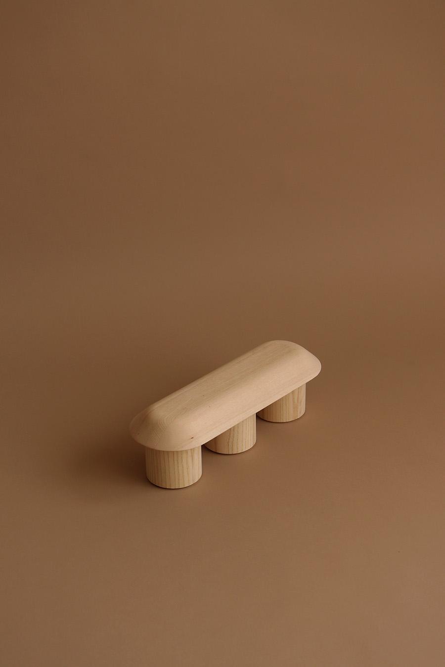 Bigfoot Furniture Maria Bruun