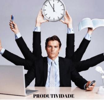 Estratégias de produtividade para Afiliados