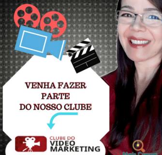 o clube do vídeo marketing