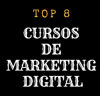 top 8 curso de marketing digital e afiliados