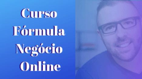o que é fórmula negócio online