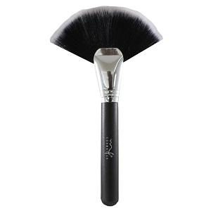 Brocha Abanico Grande YX1269 Marifer Cosmetics