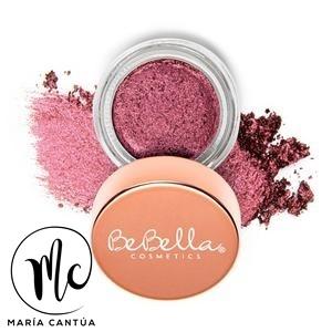 Metallic Shadow Pot  Heartbreaker BeBella Cosmetics