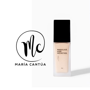 Maquillaje Hd Marifer Cosmetics Medium Beige