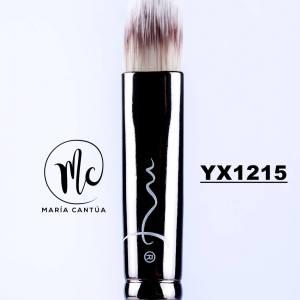 Brocha plana para aplicar productos líquidos para  ojos YX1215 Marifer Cosmetics
