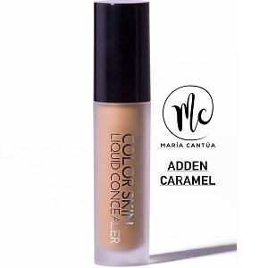 Color Skin Liquid Concealer Adden Caramel Marifer Cosmetics